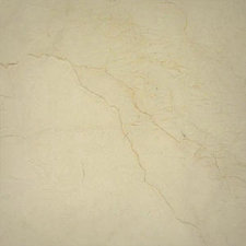 Crema Marfil 18x18 Honed Classic Marble Tile